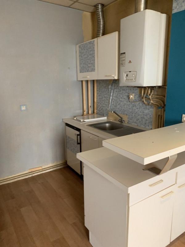 Alquiler  oficinas Montreuil 500€ HT/HC - Fotografía 8