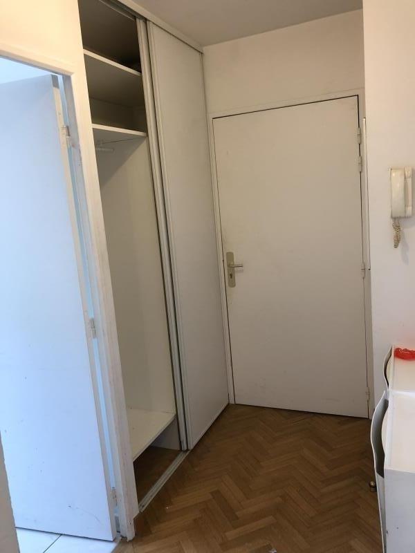 Sale apartment Villejuif 335000€ - Picture 7