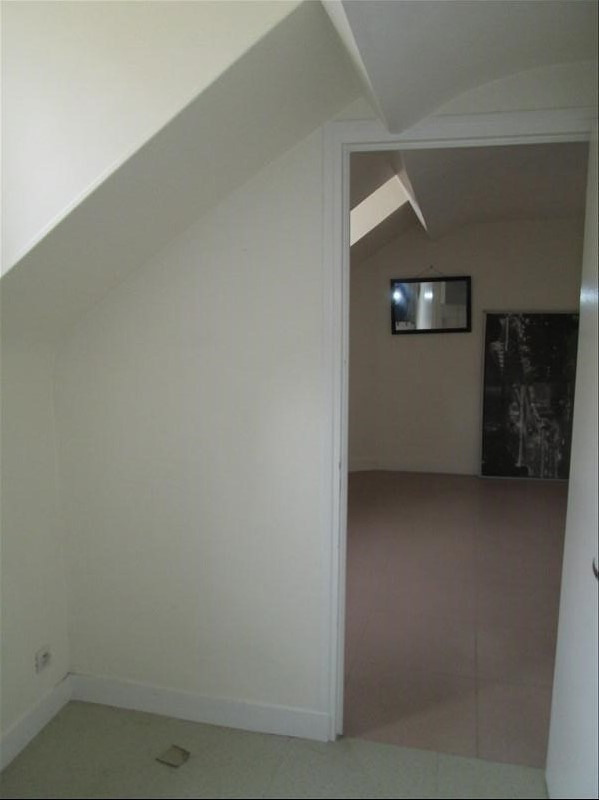 Rental apartment Versailles 540€ CC - Picture 3