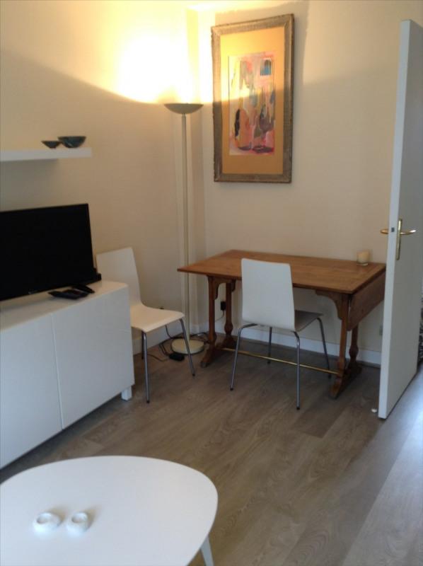Rental apartment Fontainebleau 870€ CC - Picture 11