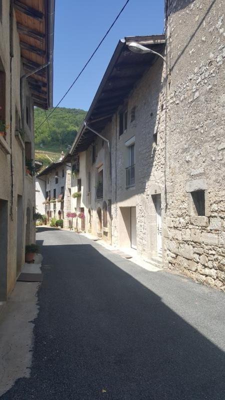 Produit d'investissement maison / villa Cerdon 178000€ - Photo 8