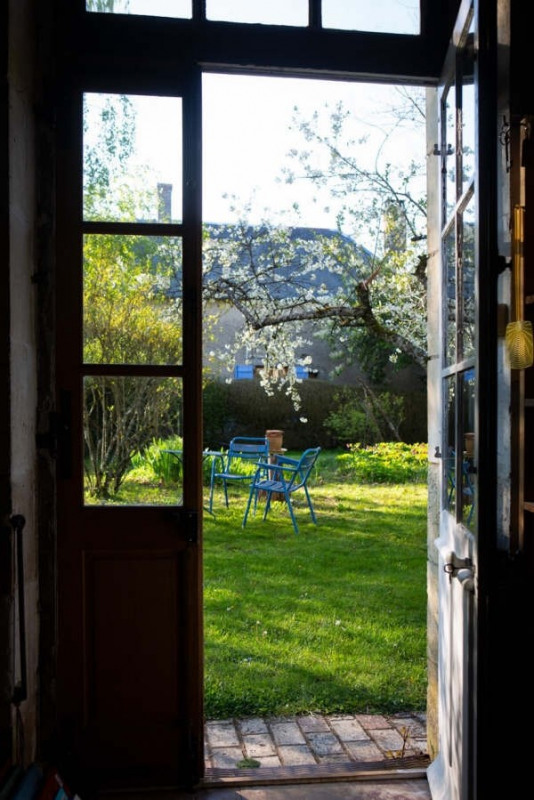Sale house / villa Humbligny 82000€ - Picture 3
