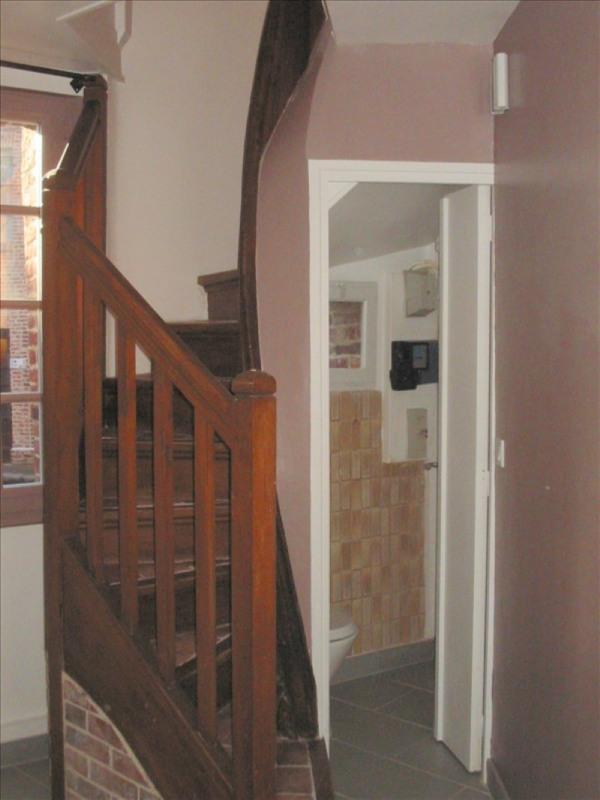 Location appartement Honfleur 470€ CC - Photo 9