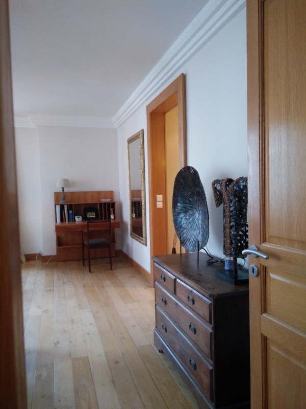 Rental apartment Paris 7ème 2500€ CC - Picture 2