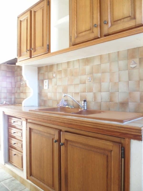 Vendita appartamento Hyeres 180000€ - Fotografia 5