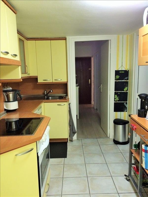 Vente appartement Behobie 95000€ - Photo 4