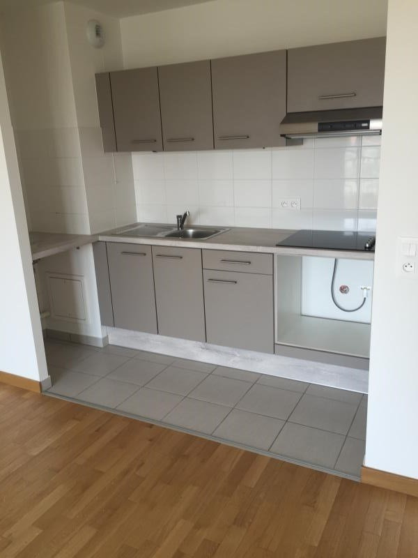 Rental apartment Vaires sur marne 1 012€ CC - Picture 5