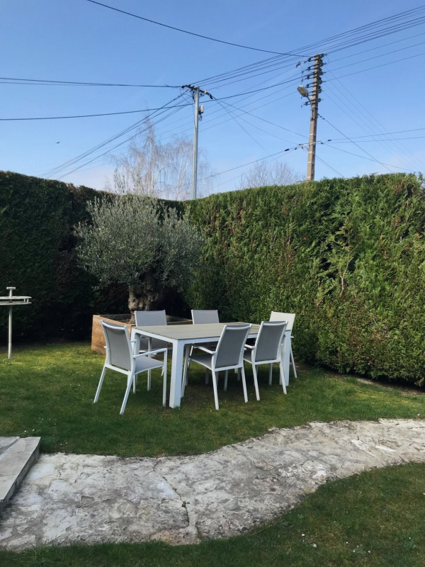 Vente maison / villa Lamorlaye 480 000€ - Photo 15