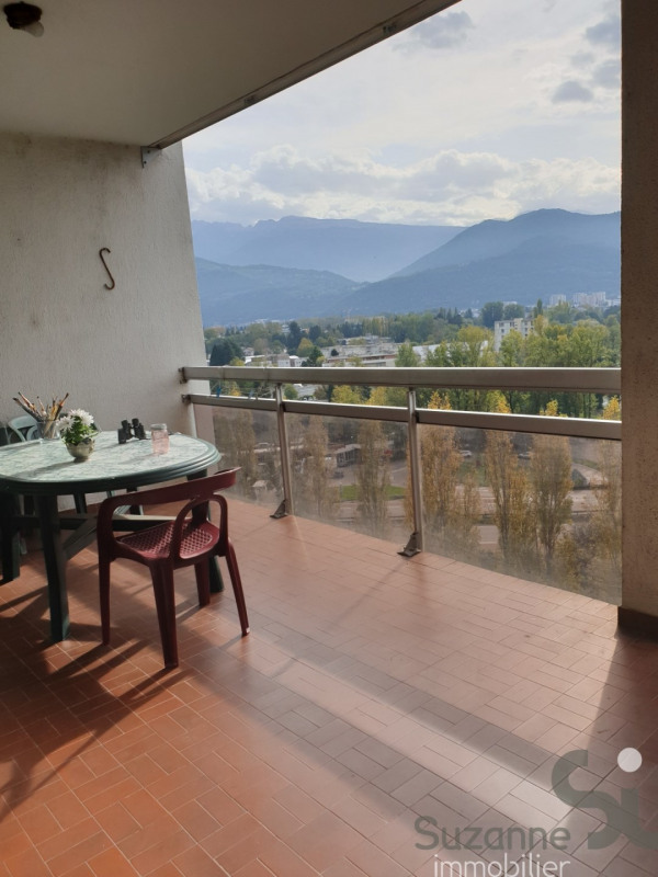 Life annuity apartment Grenoble 112 000€ - Picture 3