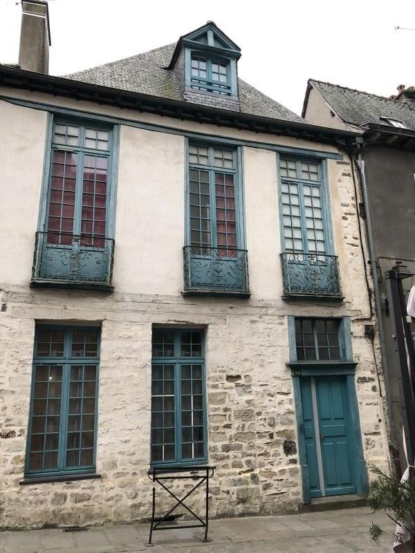Vente immeuble Vitre 394440€ - Photo 1