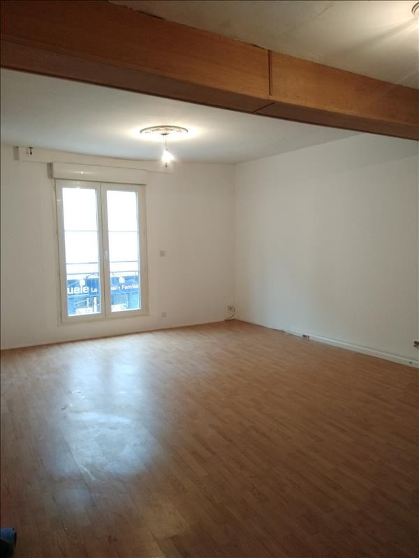 Rental apartment Vendome 550€ CC - Picture 1