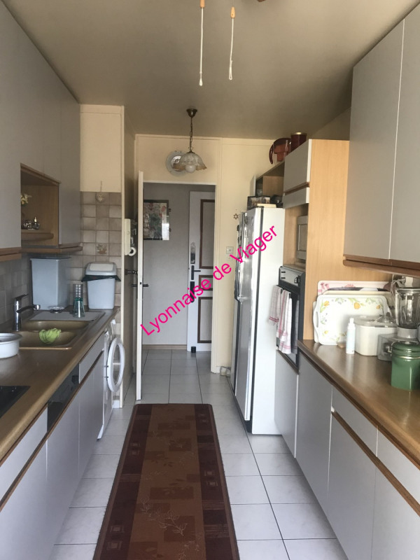 Viager appartement Oullins 176000€ - Photo 10