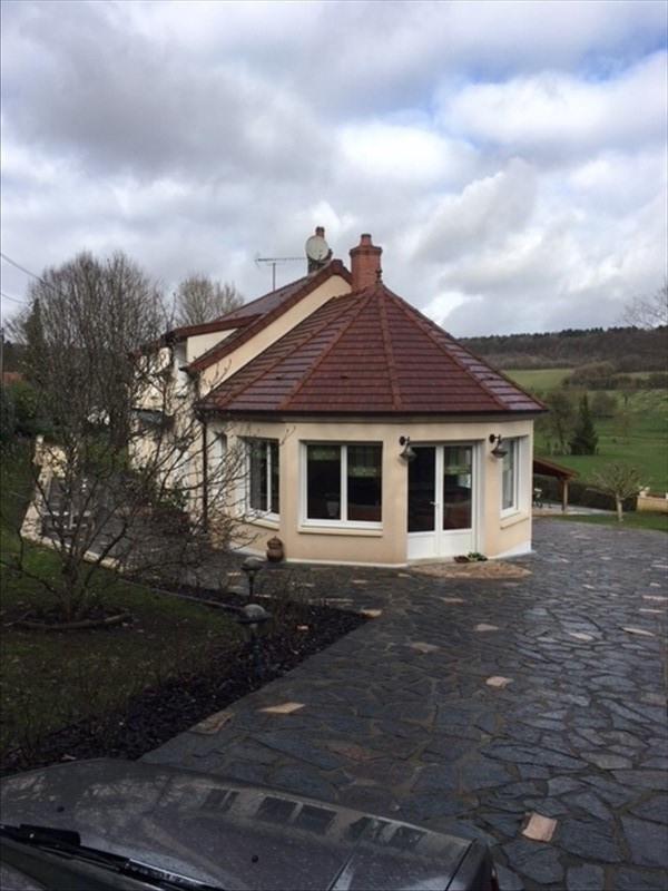 Vente maison / villa Montigny aux amognes 290000€ - Photo 1
