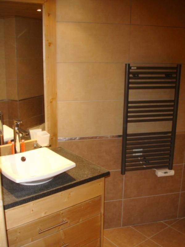 Immobile residenziali di prestigio appartamento Les avanchers valmorel 191667€ - Fotografia 4