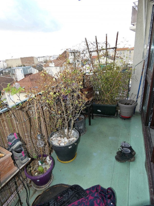 Vente appartement Fontenay sous bois 479 000€ - Photo 4