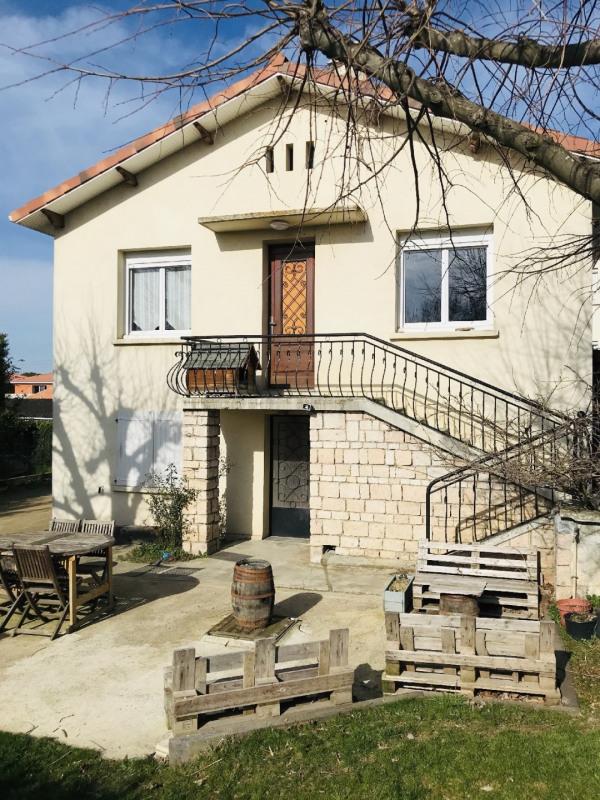 Sale house / villa Aucamville 279000€ - Picture 2