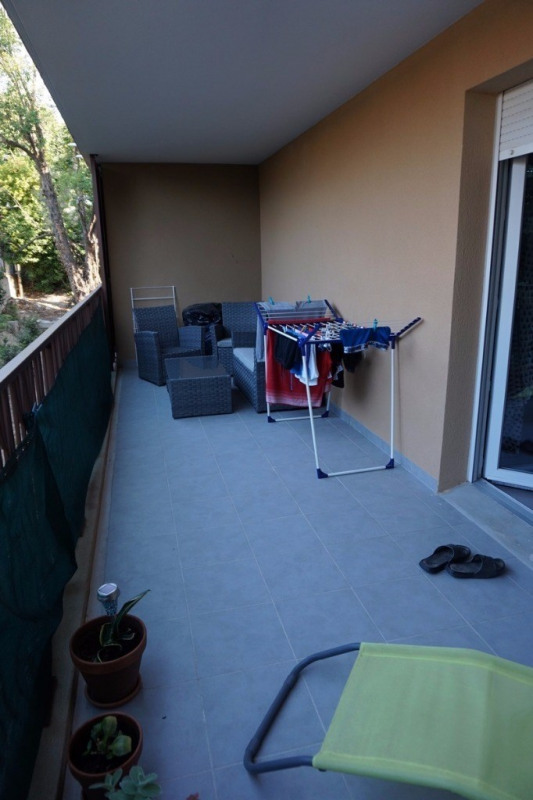 Vente appartement Marseille-14 120 000€ - Photo 4