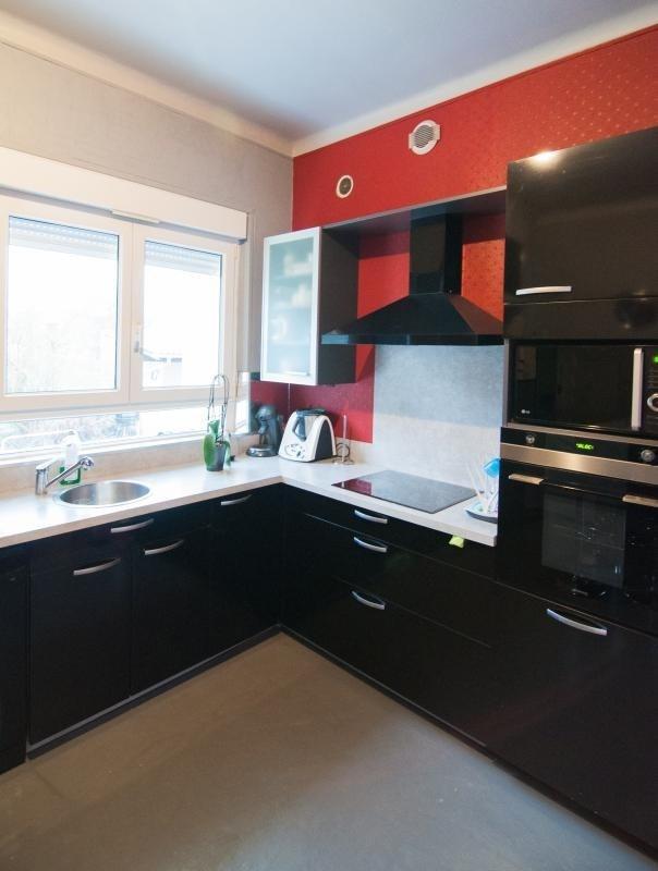 Vente maison / villa Laneuveville devant nancy 299000€ - Photo 2