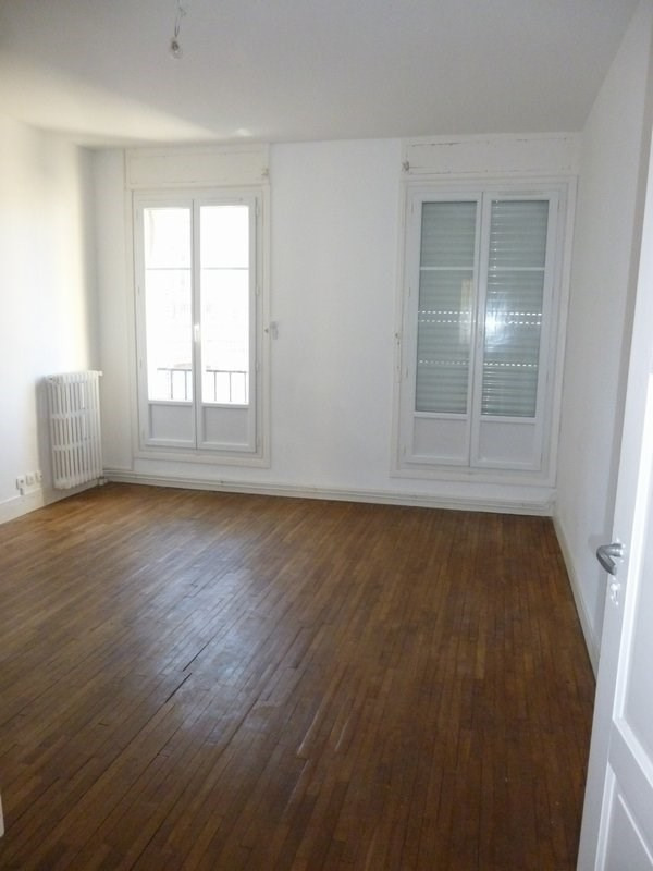 Locação apartamento Coutances 386€ CC - Fotografia 1
