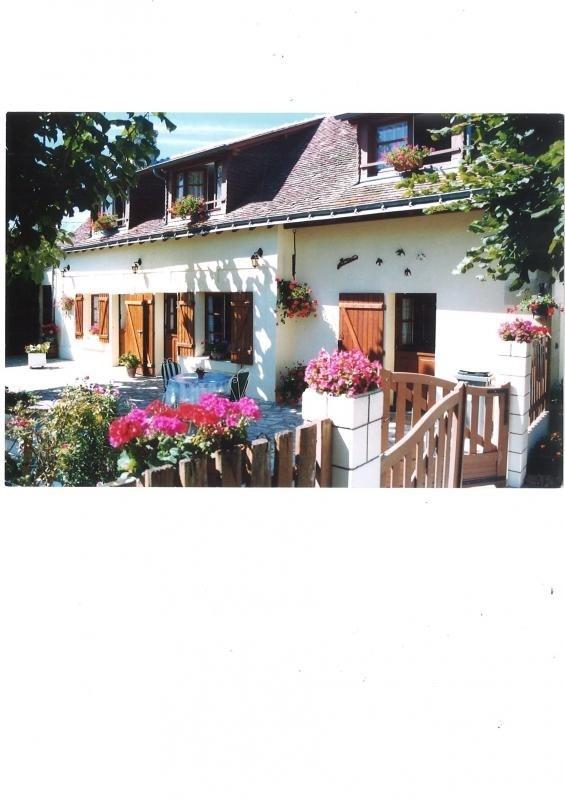 Vente maison / villa Villandry 139000€ - Photo 2