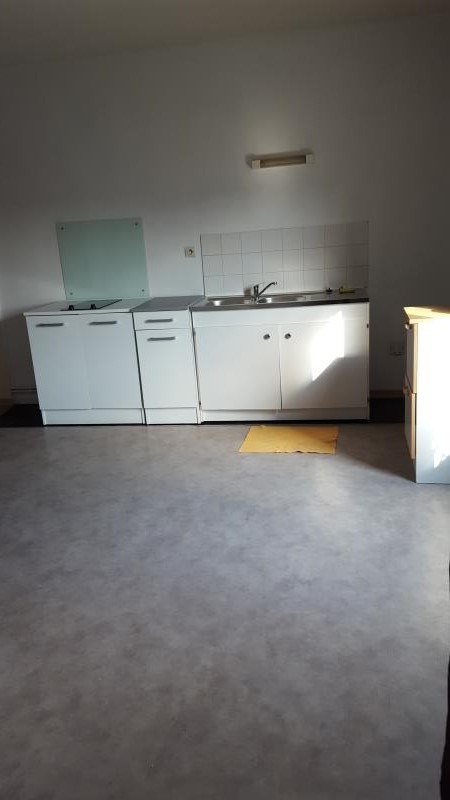 Sale apartment Soissons 50 000€ - Picture 1