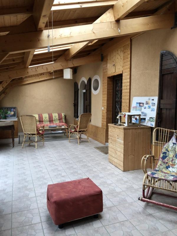Revenda casa Pont eveque 255000€ - Fotografia 15