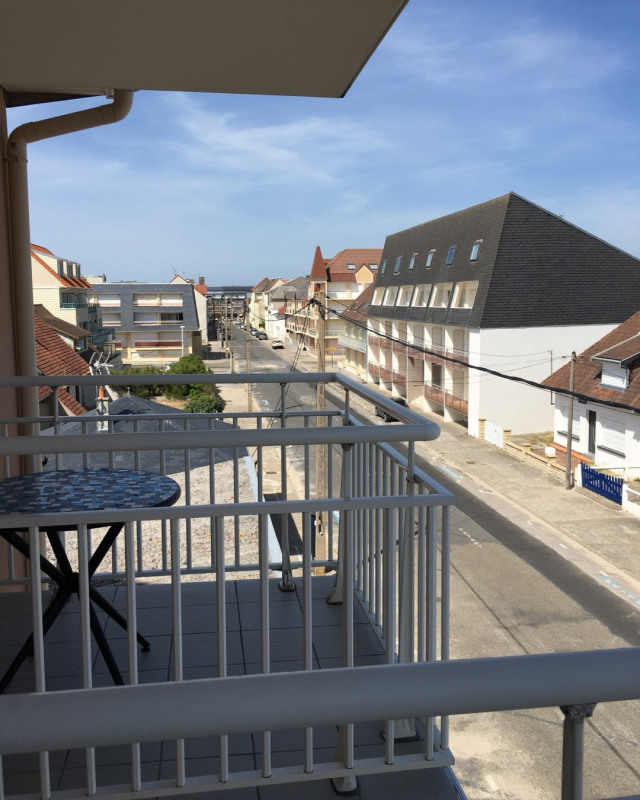 Location vacances appartement Fort mahon plage  - Photo 10