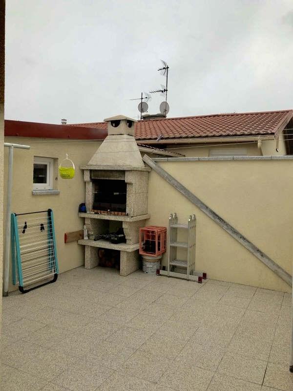 Vente maison / villa Sartrouville 299000€ - Photo 1
