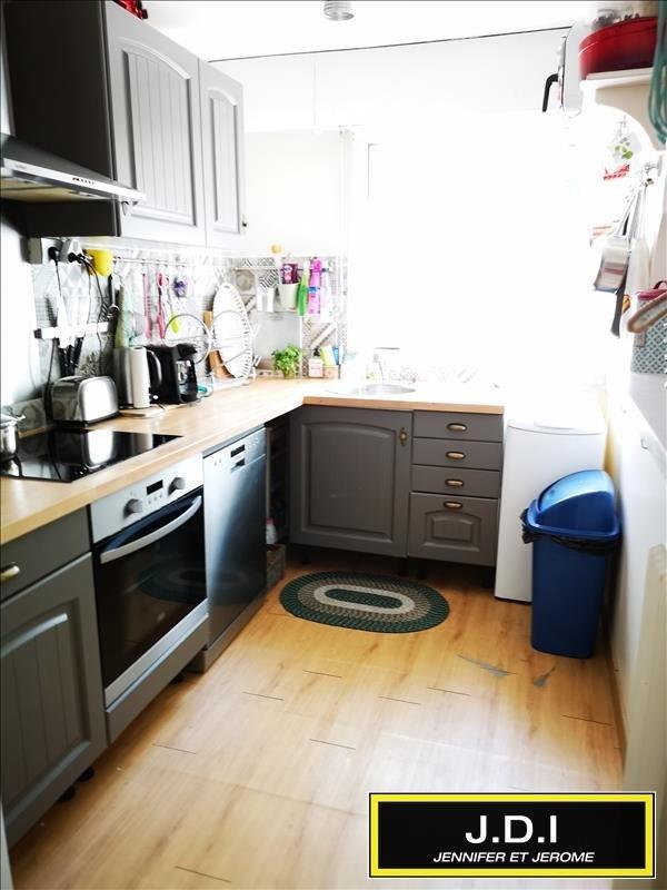 Vente appartement Enghien les bains 299900€ - Photo 3