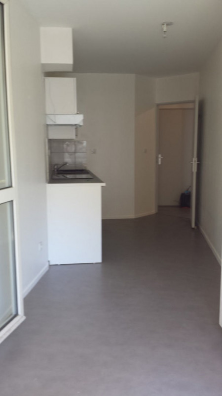 Rental apartment Toulouse 788€ CC - Picture 1