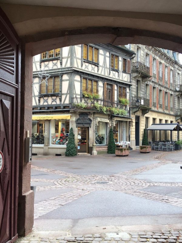 Sale apartment Colmar 434 600€ - Picture 9