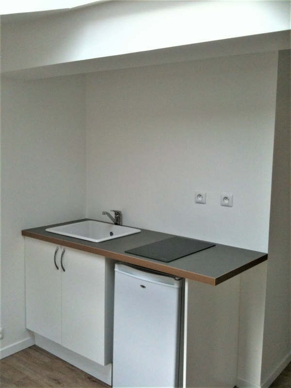 Vente de prestige appartement Bordeaux 468000€ - Photo 10