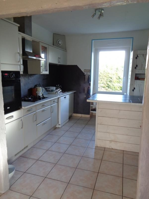 Sale house / villa Ploudaniel 147700€ - Picture 5