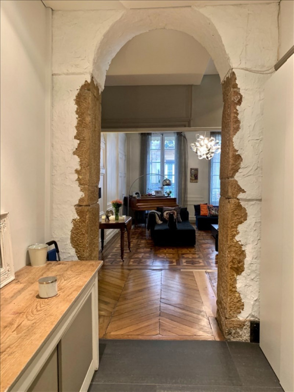 Vente de prestige appartement Lyon 6ème 949 000€ - Photo 3