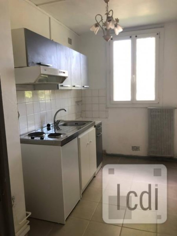 Produit d'investissement appartement Pierrelatte 67 580€ - Photo 2