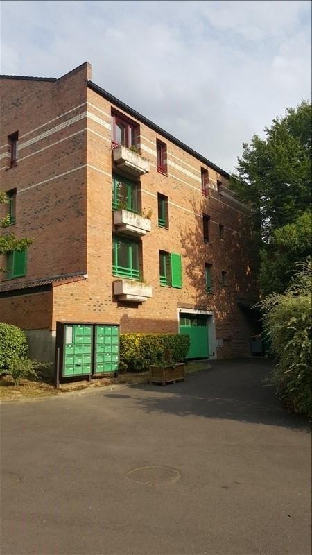 Rental apartment Cergy 764€ CC - Picture 1