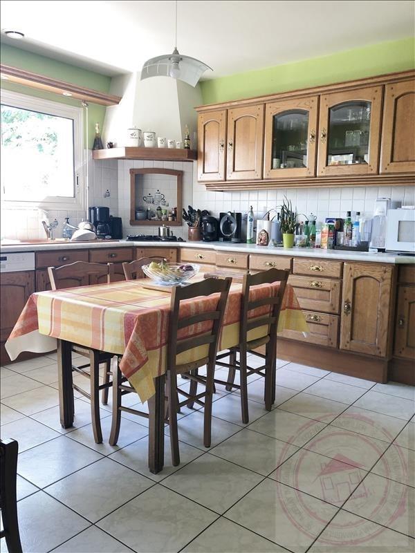 Vente maison / villa Aizenay 252000€ - Photo 6