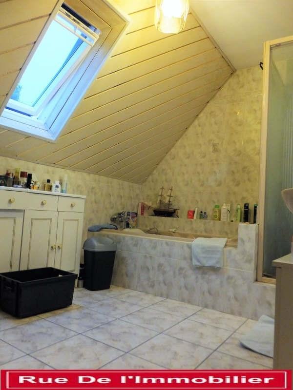 Sale house / villa Gundershoffen 180000€ - Picture 5