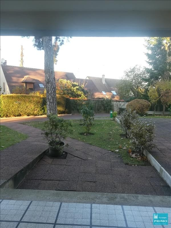 Location appartement Chatenay malabry 935€ CC - Photo 4