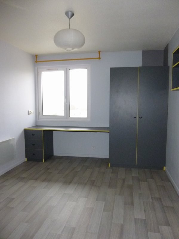 Location appartement Caen 354€ CC - Photo 1