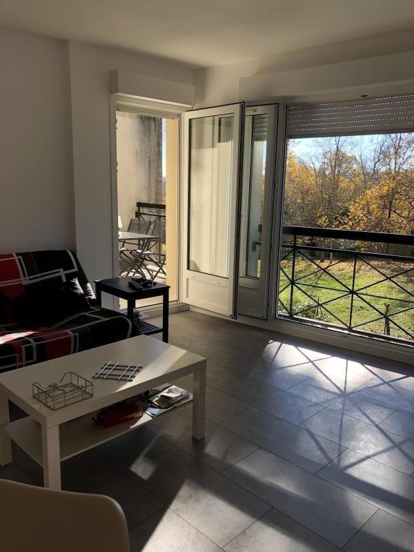 Vente appartement Montfort l amaury 274000€ - Photo 1