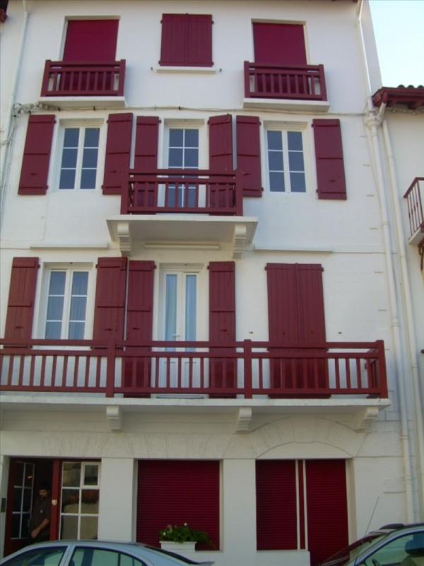 Location appartement St jean de luz 470€ CC - Photo 1