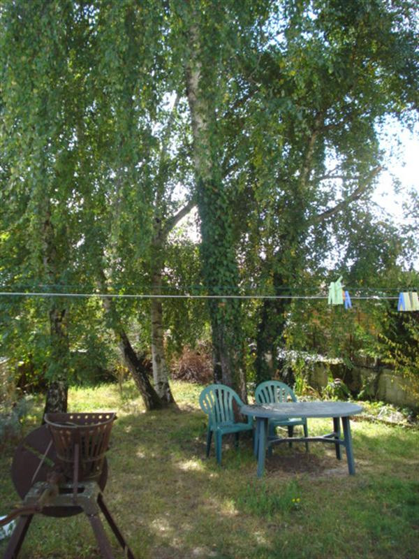 Sale house / villa Bords 98 100€ - Picture 2