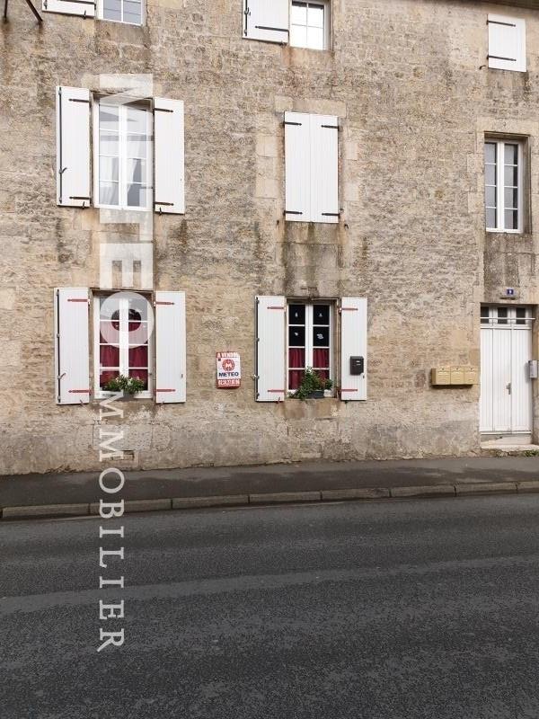 Vente appartement Lucon 69940€ - Photo 1