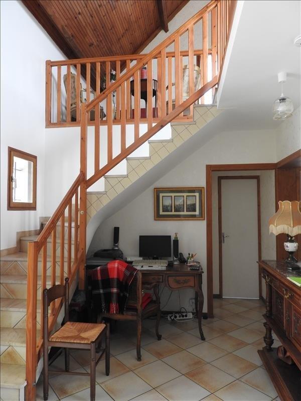 Sale house / villa Village proche chatillon 134000€ - Picture 12