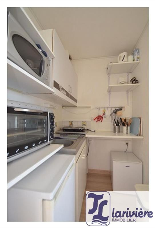 Vente appartement Calais 85 000€ - Photo 3