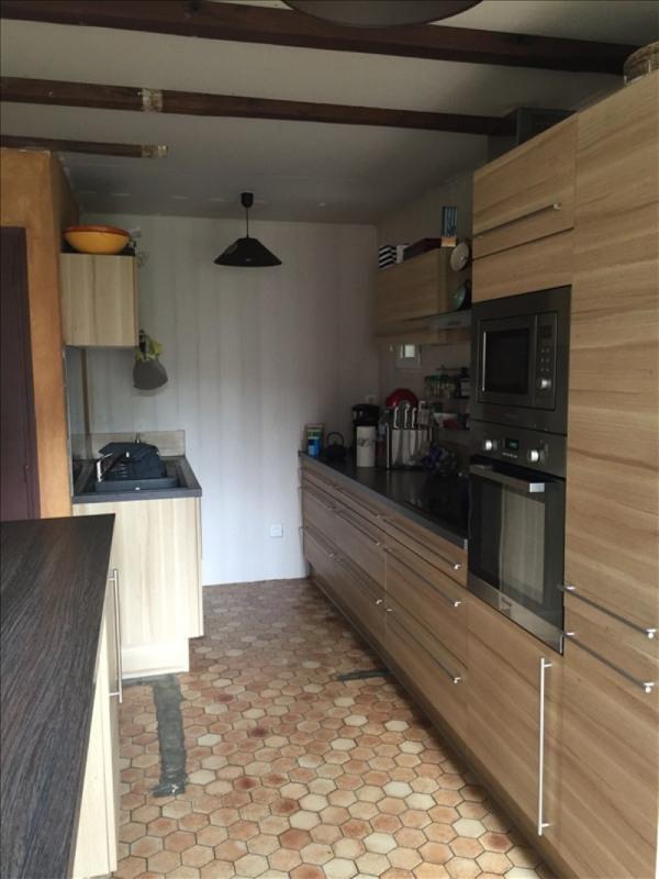 Vente maison / villa Le fief sauvin 99800€ - Photo 2