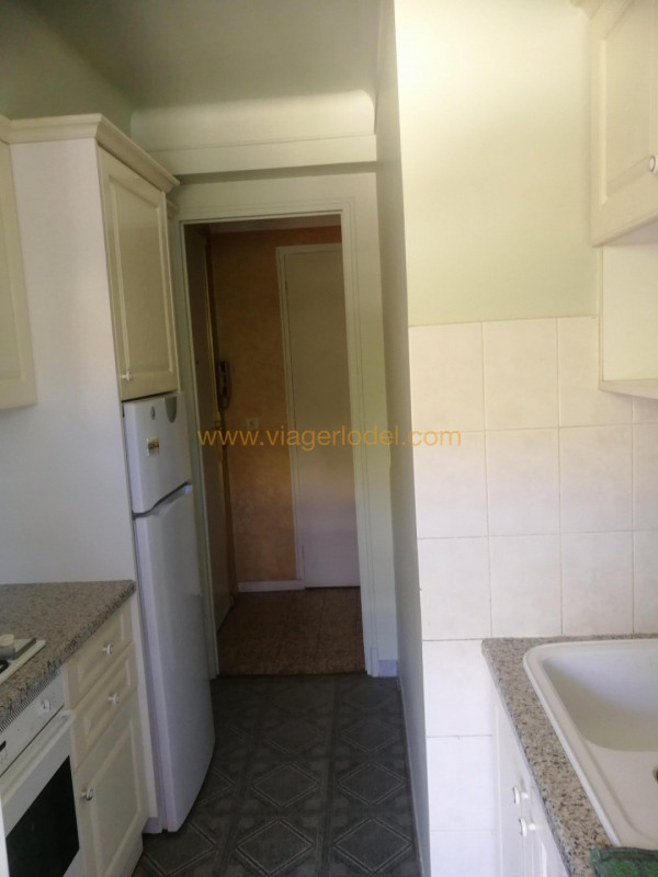 Viager appartement Nice 43 700€ - Photo 3