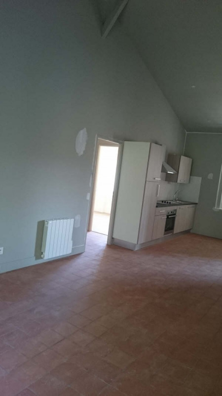 Location appartement Nimes 836€ CC - Photo 1