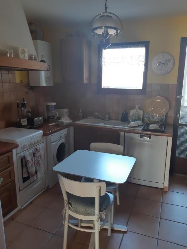 Sale apartment Toulon 119000€ - Picture 5